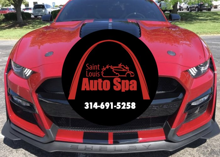 about st louis auto spa clear bra ceramic coating